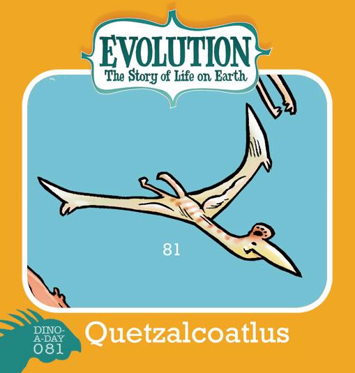 Quetzalcoatlus Pronunciation